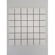 LAZZARO MOS WHITE  30X30