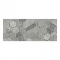 Dekor Astoria hexagon 25 x 60 G.1