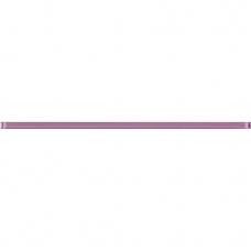 Calipso Fiolet 1,5x40 Listwa Szklana g.I