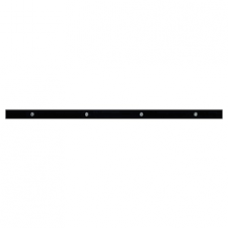 Crystal Black Glass 2,5x40 Listwa Szklana g.I