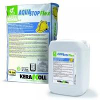 Hydroizolacja AquaStop Flex KeraKoll 8+24kg