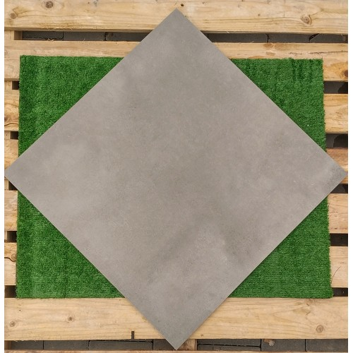 Village Grey Rett. 60x60 Gat.2