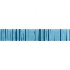 Linero Niebieski 5x29 Listwa Szklana g.I