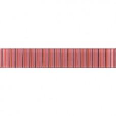 Linero Różowy 5x29 Listwa Szklana g.I