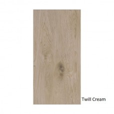 GRES TWI03 TWILL CREAM 600X300X7 GAT.II