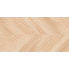 WALL FOREST BEIGE CHEVRON MATT 300X600 G. 1