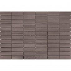 mozaika ALEKSANDRIA grafit mat 30x45 gat. I