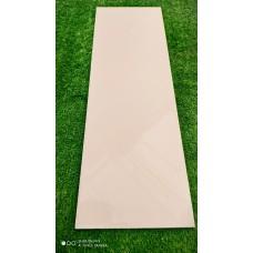 Beige Glossy Flat 20x60 g.I